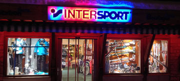 Intersport PRAZ SUR ARLY